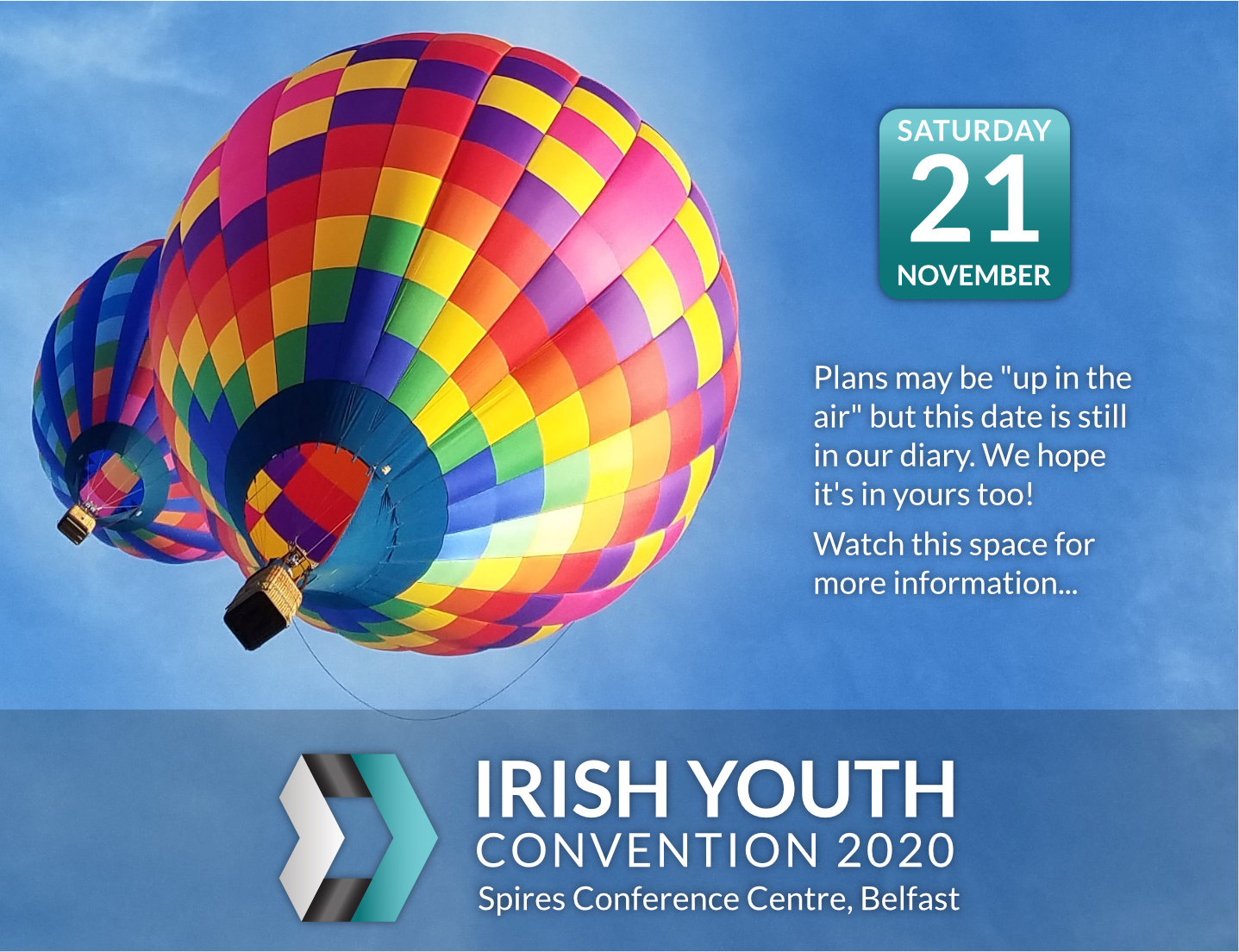 Irish Youth Convention
